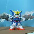 SD GW ZERO Custom