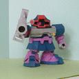 色画用紙 MS-09